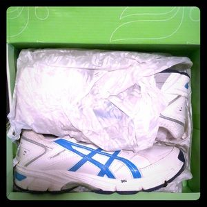 Gel-190TR DUOMAX ASICS shoes